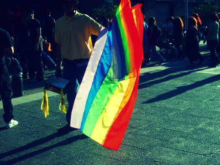 dia de orgullo gay